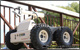 Jaguar 4x4 Wheel with Arm